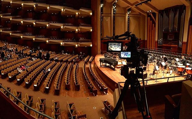Doing some work with Vibe Vision Seattle at Benaroya Hall  #video #production #pnw #pacificnorthwest #sun #seattle #life #city #interview  #videography #blackmagic #fs5 #film #frame #hd #washingtonstate #washington #instagood #instagram #art #event #artist #cinema #cinematography #business #concert #music #life #photo #photography