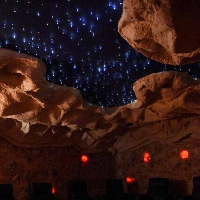 SALT THERAPY :: BREATH & HEAL Join us for a nourishing pranayama practice in a Salt Cave! INHALE  Receive negatively charged ions from salt EXHALE  Let go, make room for new experiences to learn and grow Class lead by @melissafrenchyoga at @montauksaltcavedowntown  Wednesday, December 13, 2017 6:30 to 8:00 PM  Montauk Salt Cave 90 East 10th Street NYC Register link at bio #pranayama  #magic #mind #body #spirit #inspiration #breath #himalayansalt #fun #nycevents #joy #salt #yoga #meditation