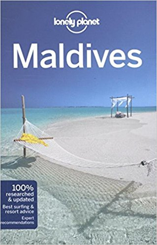 Get the Lonely Planet Guide to the Maldives -