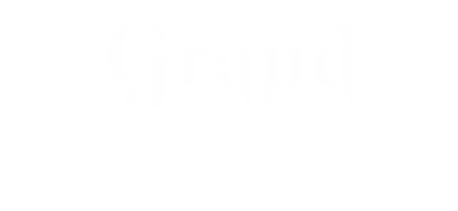 The Grand Romantic