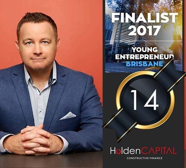 Very happy to be voted #14 in the Top 40 under 40 Brisbane Entrepreneurs.... Some pretty cool ideas and products from the other winner's. Happy days!