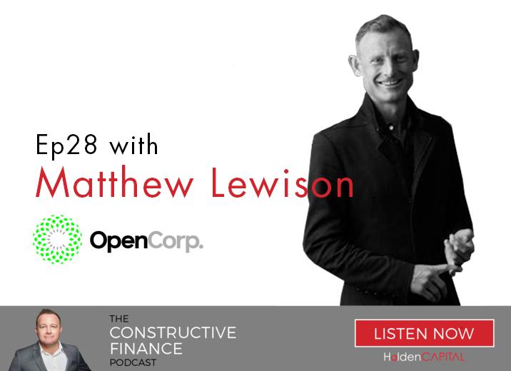 Matthew Lewison