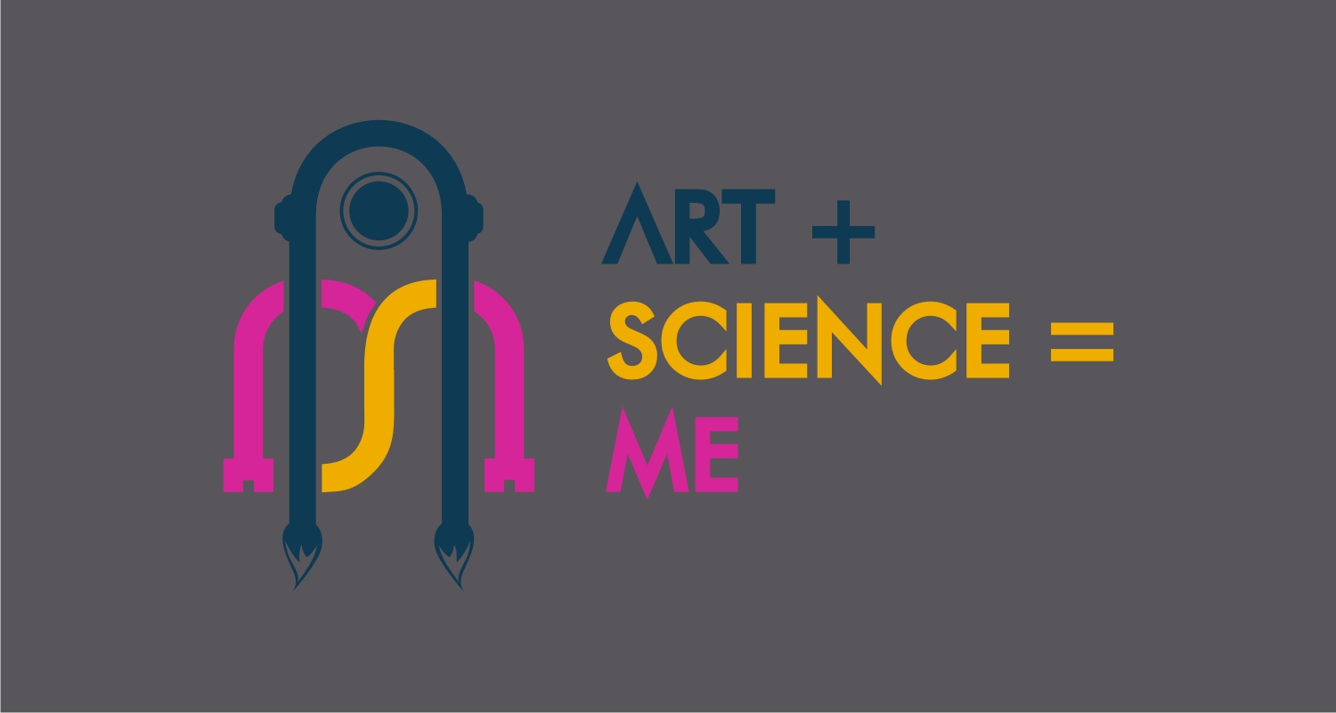 Art + Science = Me