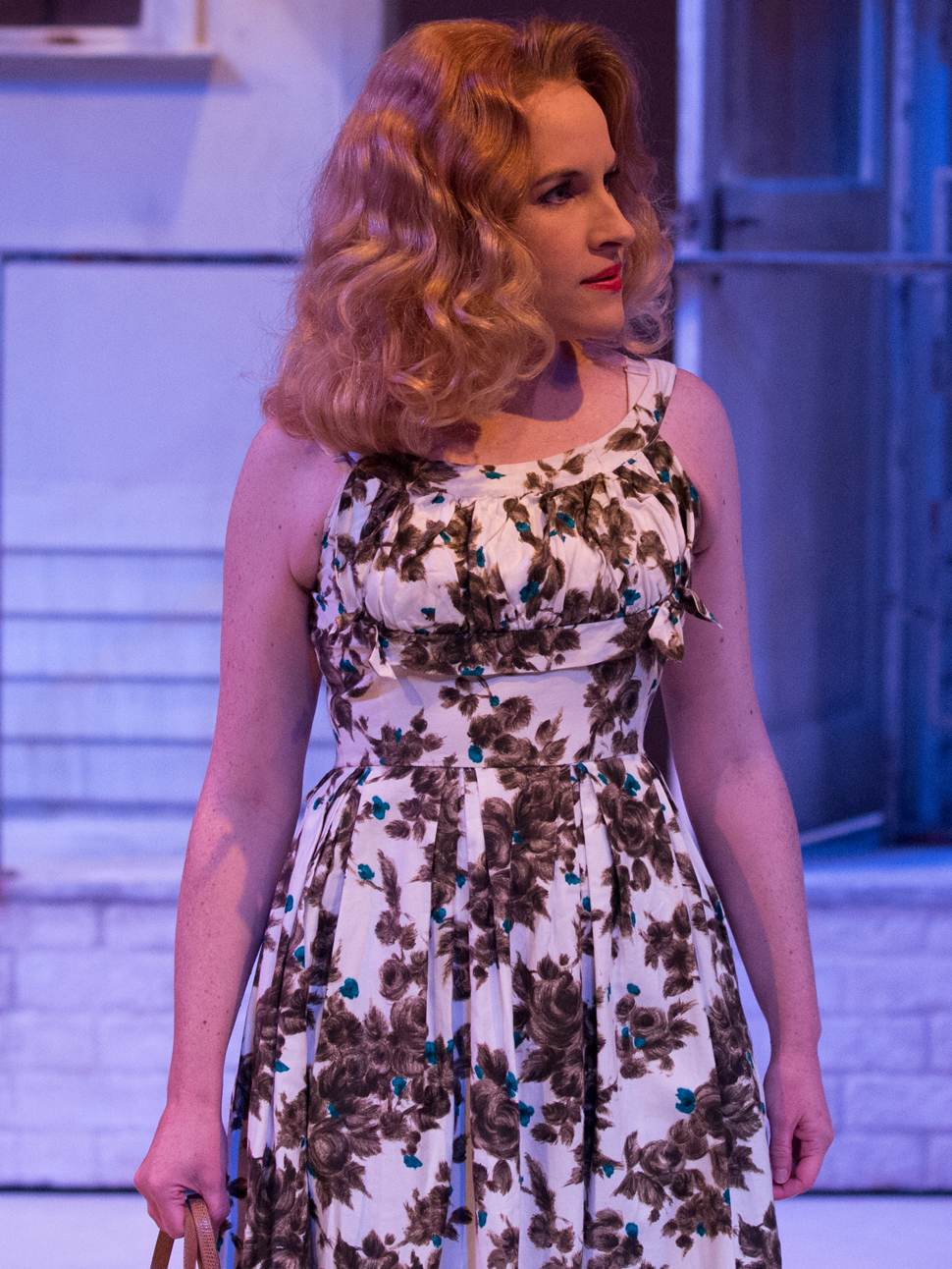 Kate in Jasper Jones at Belvoir. She also adapted it from the novel by Craig Silvey