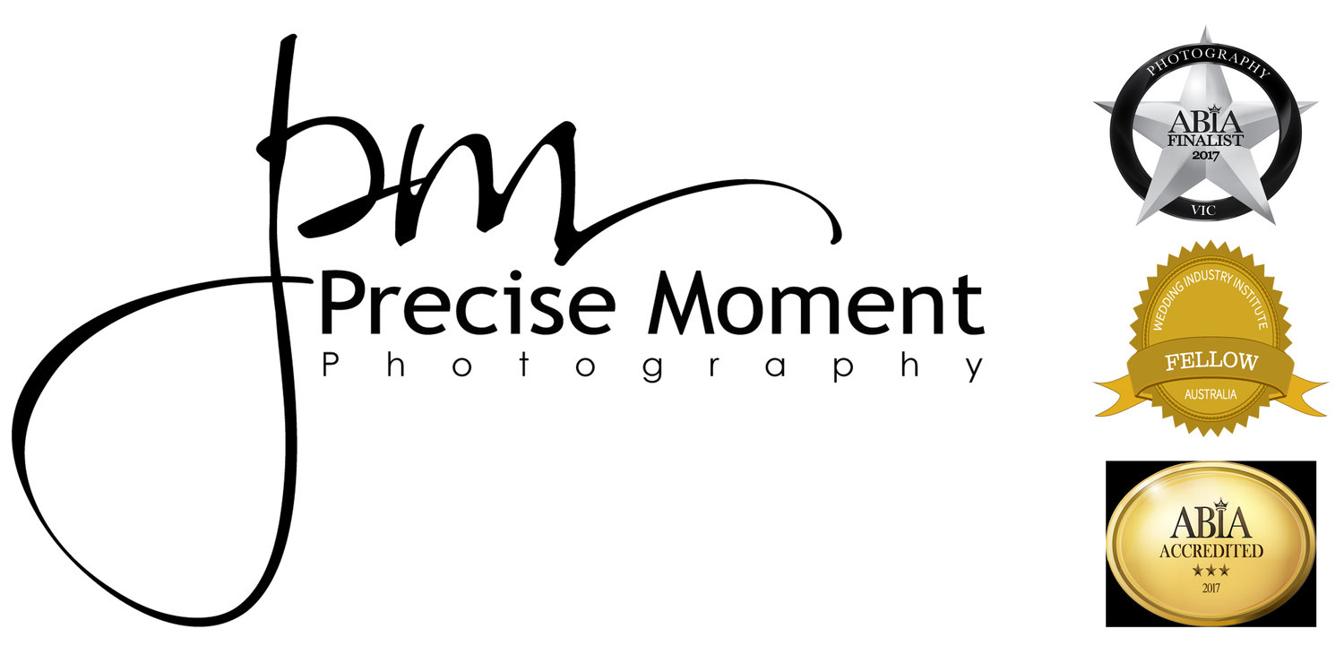 Precise Moment Photography Melbourne Wedding Photography