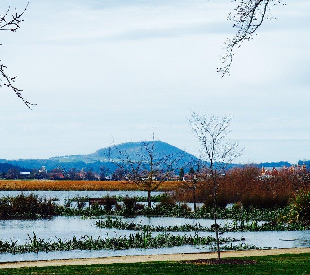 Lake & Garden Village -