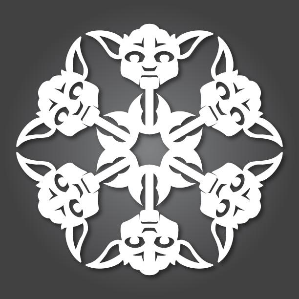Star Wars 2012 Collection — Anthony Herrera Designs