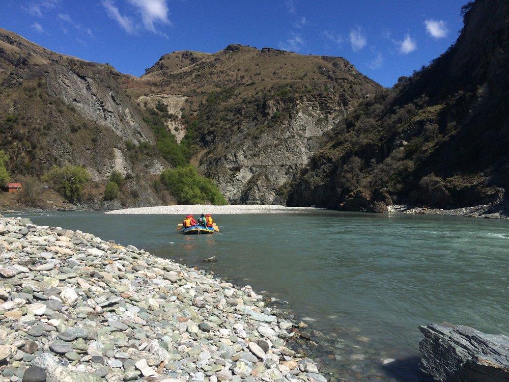 Deep Creek Put-in