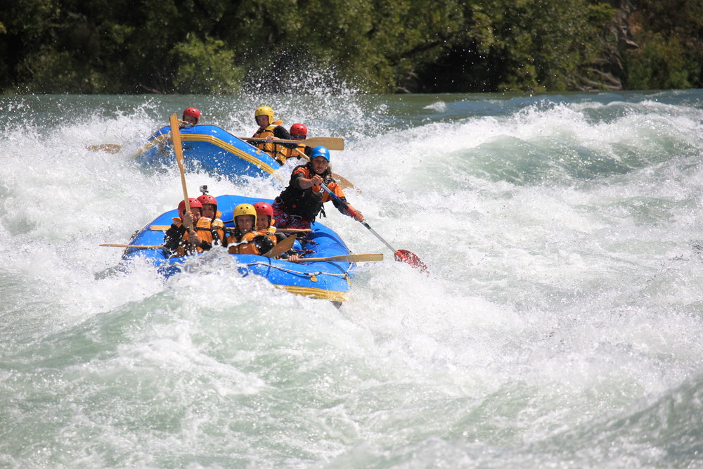 Shotover Rapids
