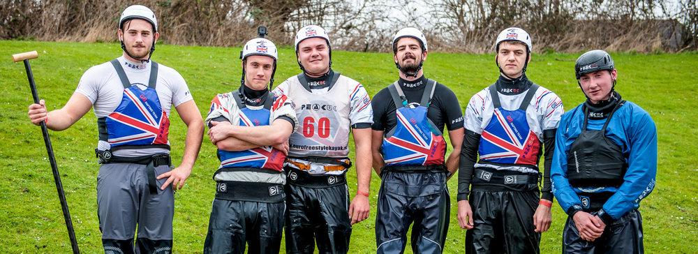 UK U23 Men