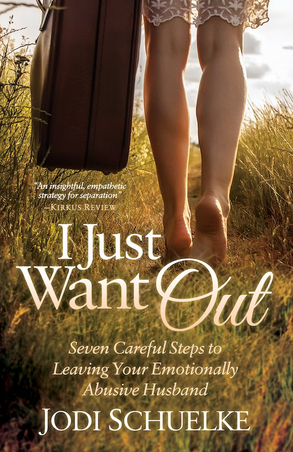 I Just Want Out by Jodi Schuelke, Relationship Coach
