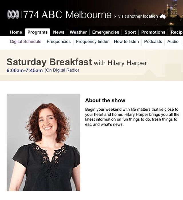 Director Janine Strachan will be interviewed on 774's Hilary Harpers breakfast show tomorrow morning at 7.10am. She will be discussing Sustainable House Day which is on 11th September and what it means to have a sustainable house. . . . . #sustainablehouseday #774radio #livegreen #ecofriendly #ecodesign #greendesign #sustainableliving #smallfootprint #radio