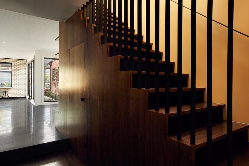Gramps House Mani Architecture