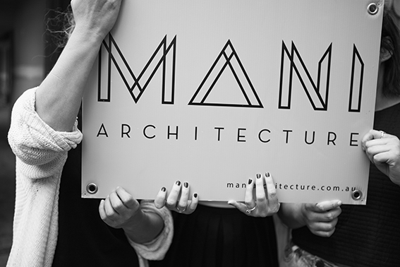 BLOGGIN' AT YA  Us ladies at Mani Architecture are tellin', yellin', teachin' and preachin' … soooo listen here …