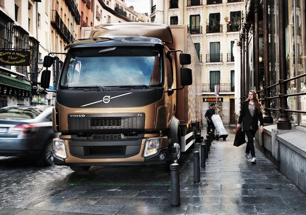 Volvo Group Schweiz