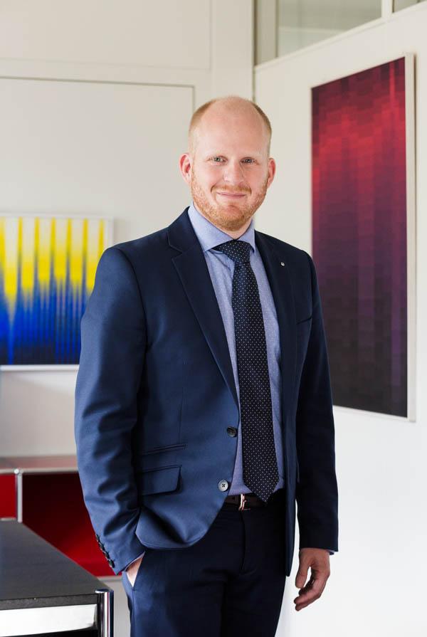 Nicolas Gerber Dipl. Immobilien-Treuhänder, Geschäftsleiter E-Mail T 062 956 66 02