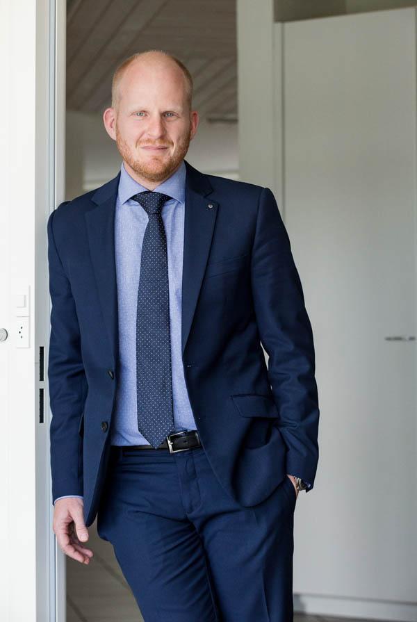 Seit Juni 2013 ist Nicolas Gerber Präsident von FIABCI Suisse.