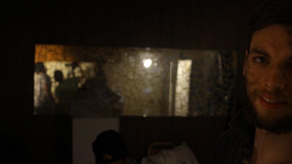'Spider Hole' - III.JPG