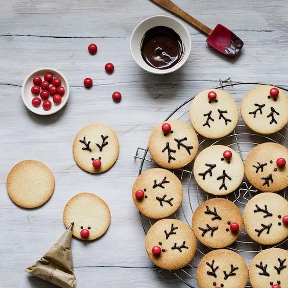 Give thanks - Des biscuits homemade vous seront offerts pour toute visite au Créative Market**