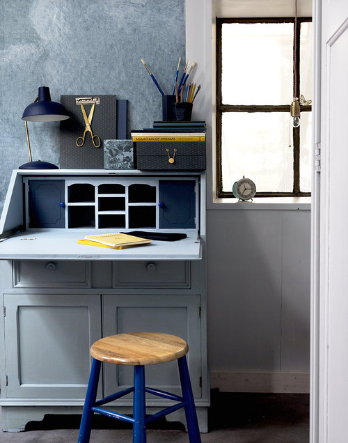 LIBELLE LIVING SPECIAL | BLUE