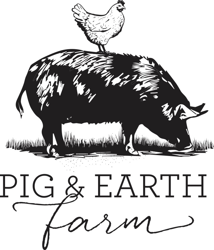 Pig and Earth Farm
