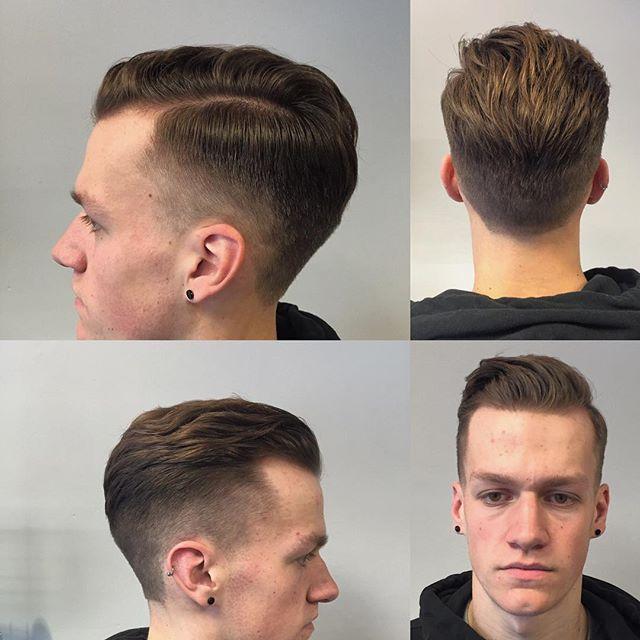 #barbergang #barbershopconnect #barber #barberlife #barberlove #