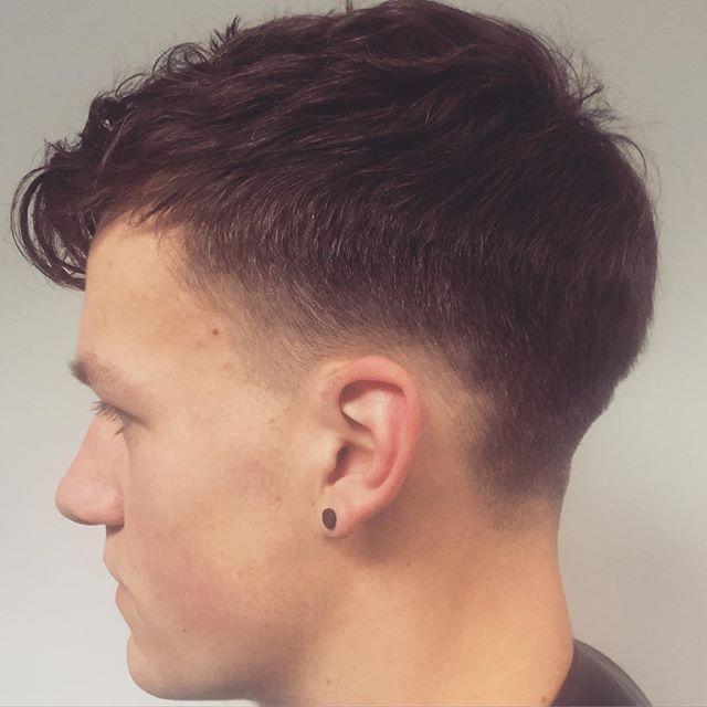 #barberlove #barbershop #barbershopconnect #barber #barberlife