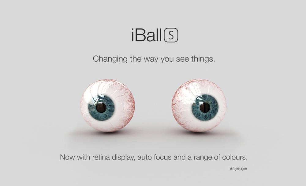 iBalls