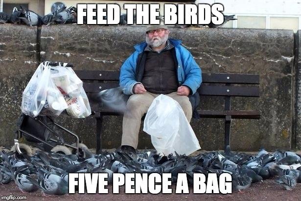 5p a bag