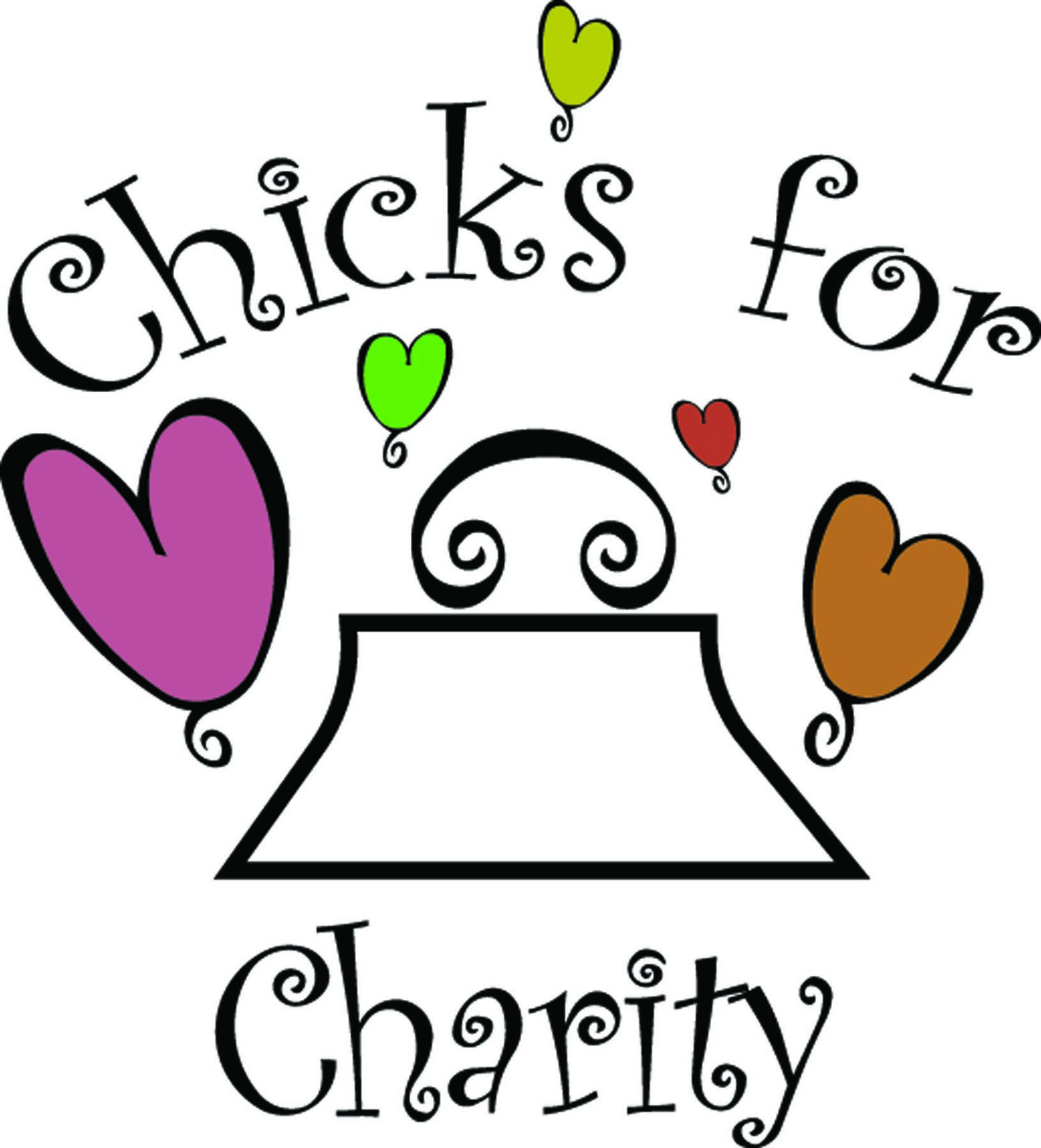 Chicks For Charity
