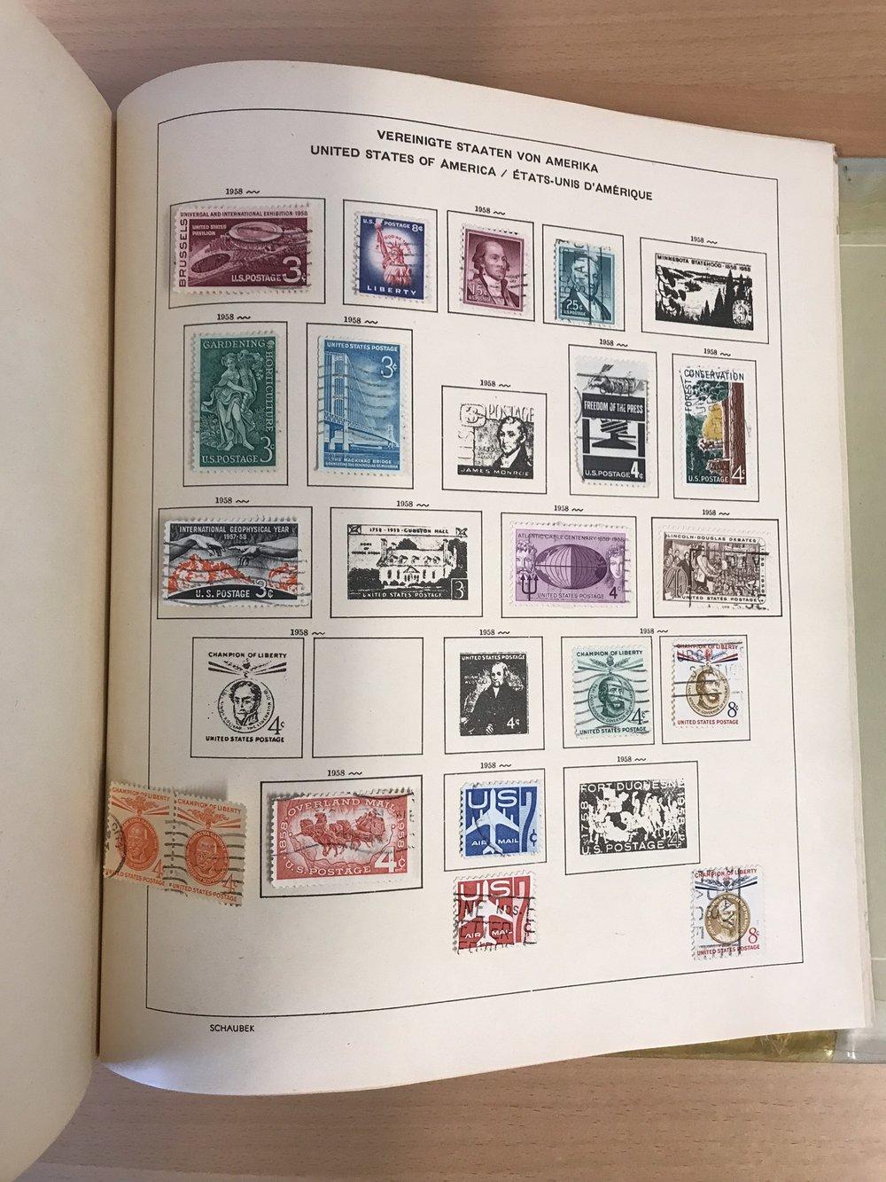 frimerkeauskjon USA.jpeg