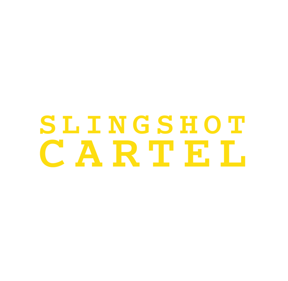 Slingshot Cartel is a small creative team with a passion for gaming. With 60 years experience between them, they focus on creating the look, story and style of a game; building the foundations for an incredible gaming experience.   www.slingshotcartel.com
