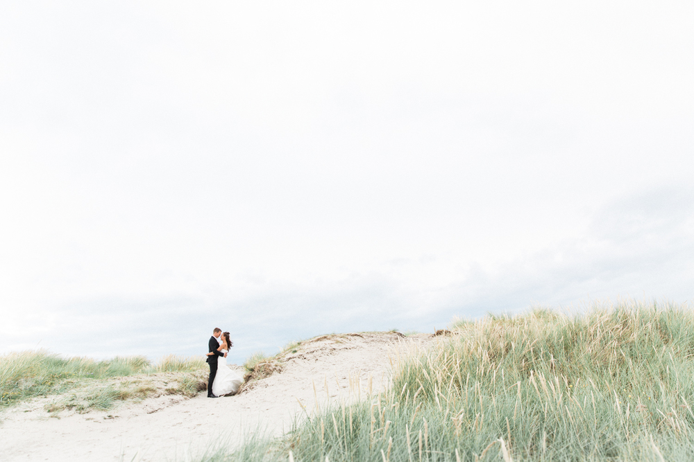 Destination Wedding Norway Hilde + Eskil