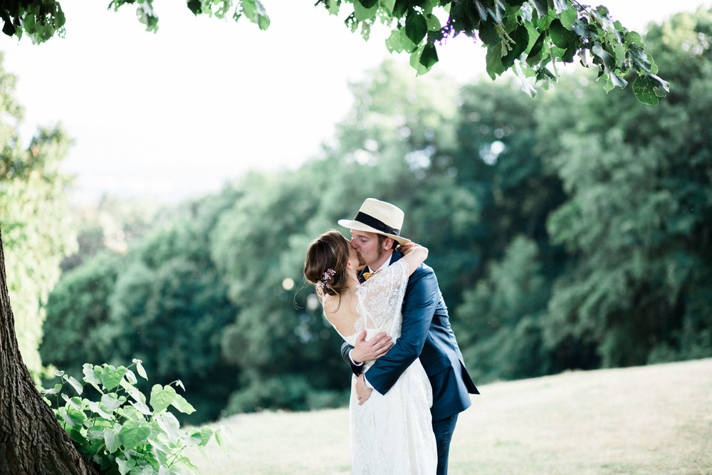 Anne & Sebi || A Viennese Wedding Tale