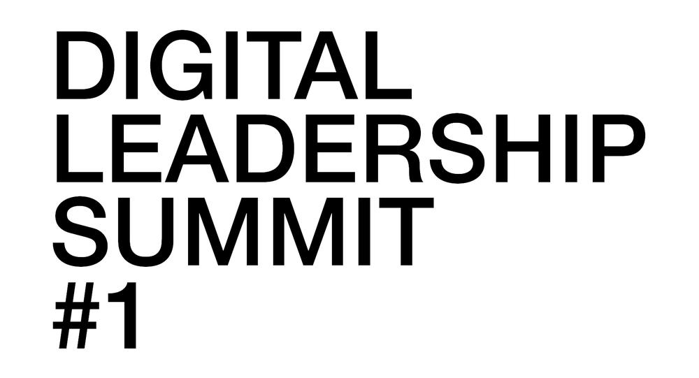 Digital Leadership Summit - Veranstaltungslogo