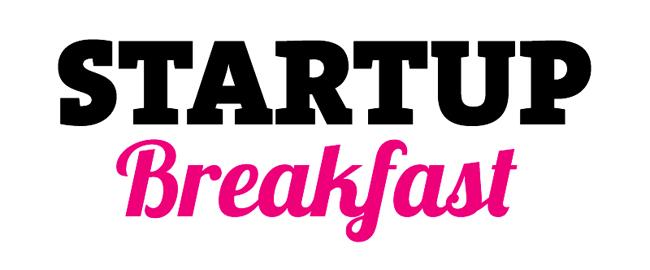 Startup Breakfast Logo (Quelle: www.webdecologne.de)
