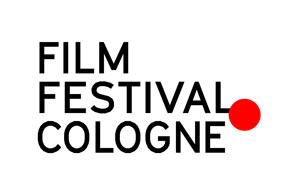 Film Festival Cologne - offizielles Logo