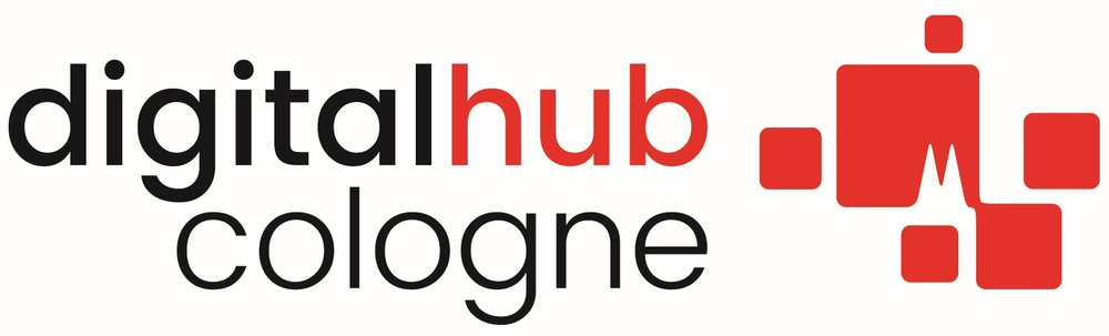 Veranstaltungen, Workshops - Auftraggeber: Digital Hub Cologne GmbHBereiche: Beratung, Konzeption, Kommunikation, ModerationZusammenarbeit:seit 11/2016