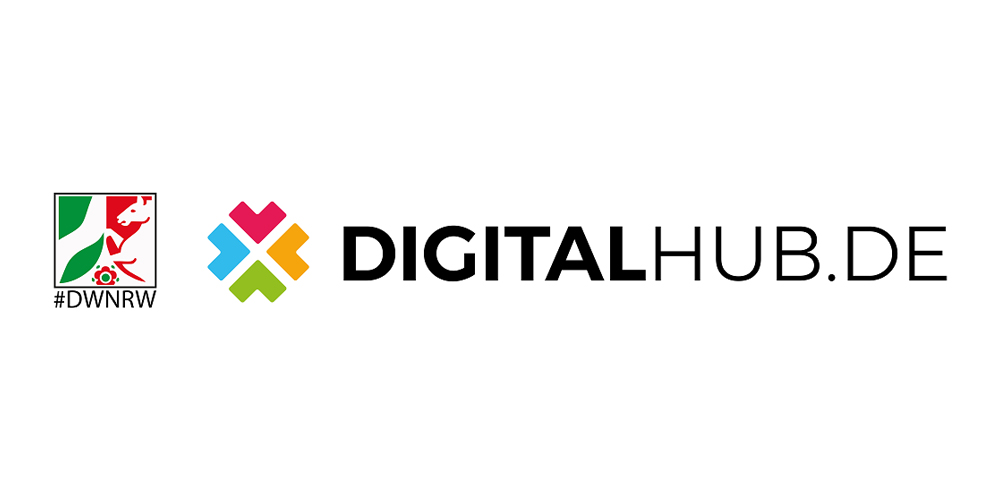 Digital Hub Bonn Logo (2018)