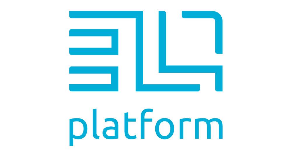 platform3l GmbH Logo (2018)