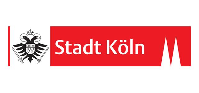 Stadt Köln Logo (2018)