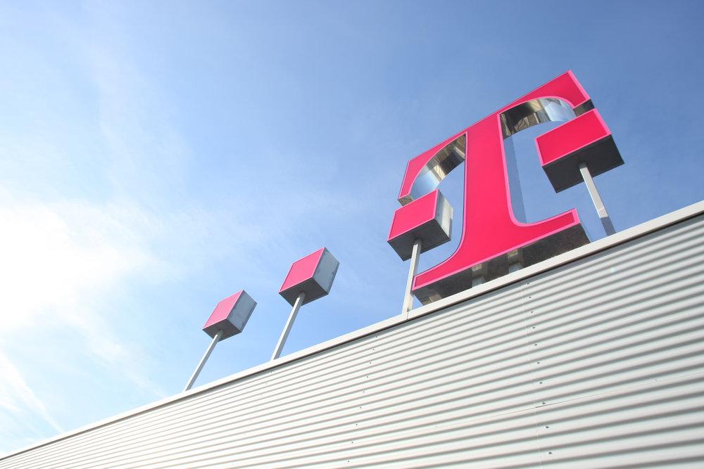 Deutsche Telekom Logo (2018)