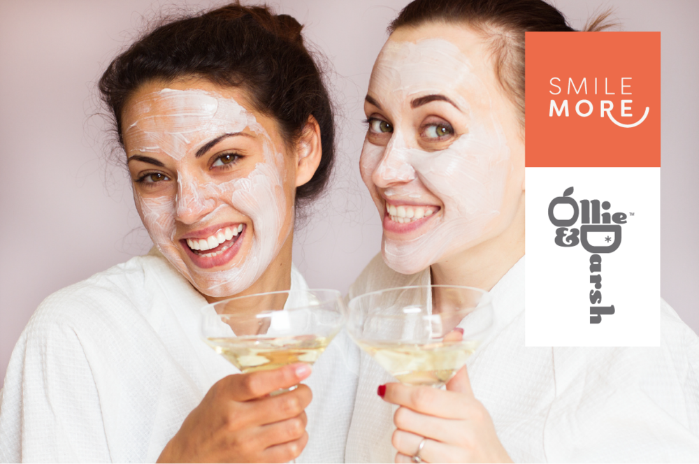 Smile More on your hen party 3.png