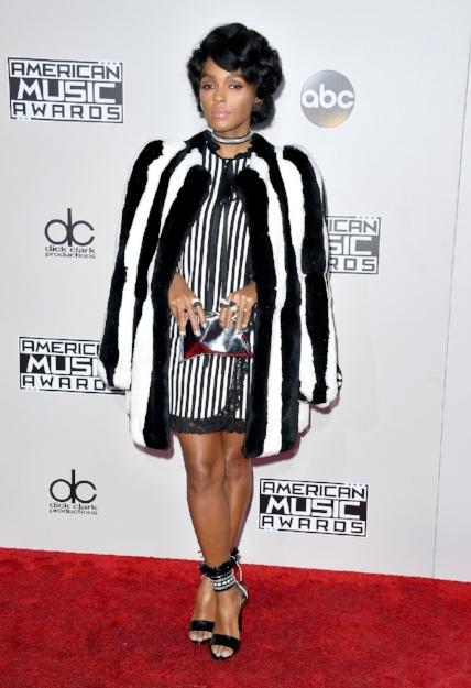 Janelle Monae, Vogue.com, Getty Images