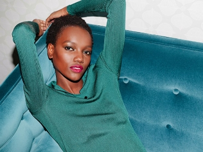 Herieth Paul, Glamour.com