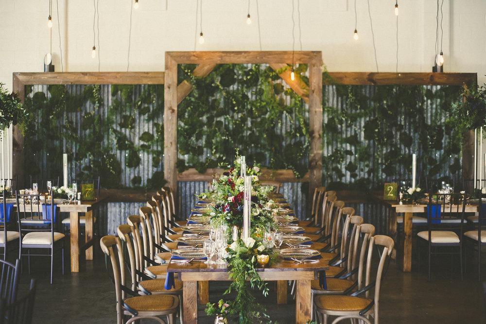 Creative Wedding Floral Ideas Strys Weddings