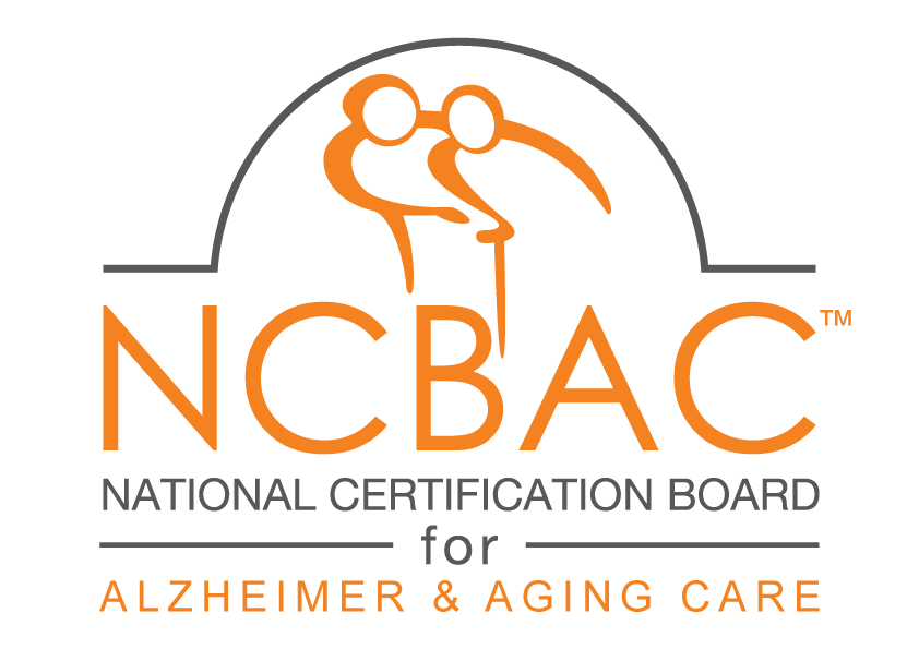 NCBAC™ National Certification Board for Alzheimer Care™