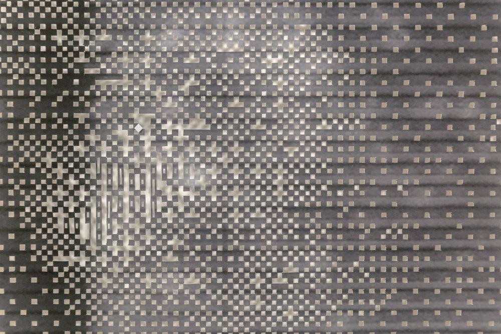Blind Light (detail)