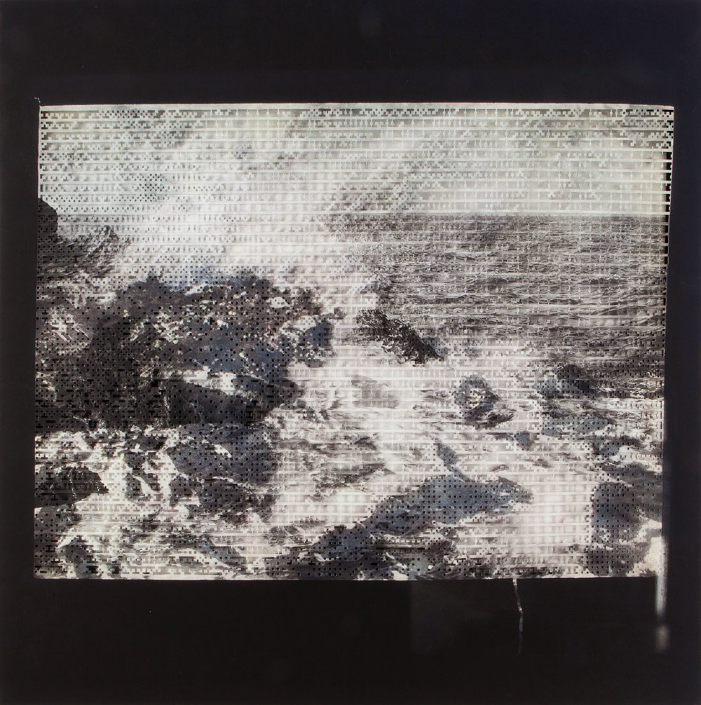 Crashing Waves III