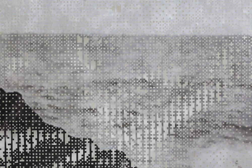 A Distant Presence (detail)
